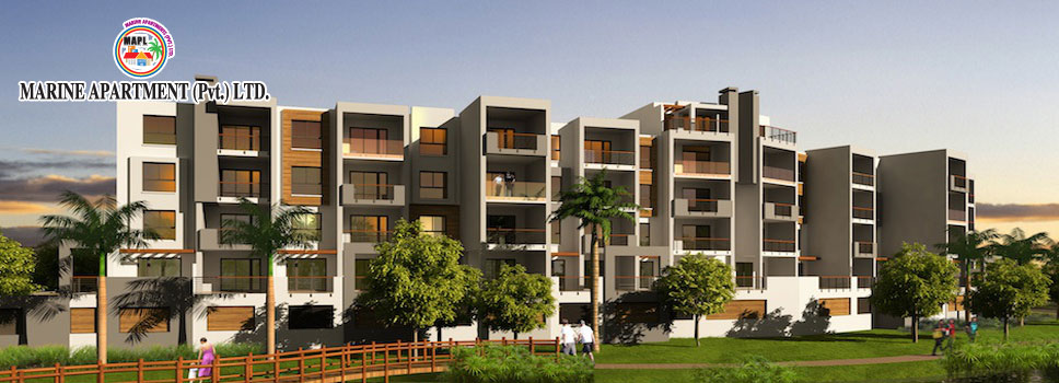 Marine Apartments (Pvt.) Limited